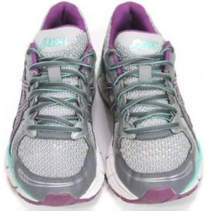 Asics Gel Excite 2 Women's Running Shoes Size 5.5